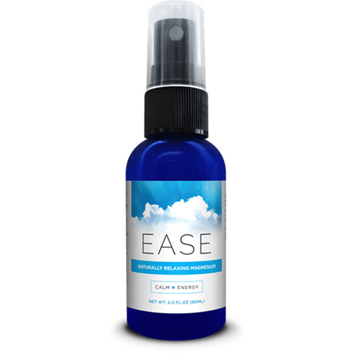 ACTIVATION Products EASE Magnesium – Travel Size - 60ml