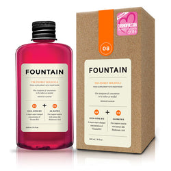Fountain The Energy Molecule - 240ml