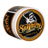 Suavecito Firme (Strong) Hold Pomade - 4oz
