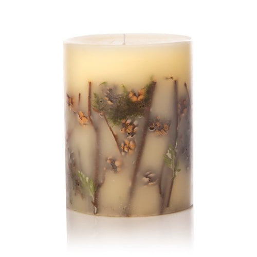 ROSY RINGS Forest Botanical Candle 6.5