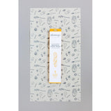abeego 1 GIANT | Beeswax Food Wrap