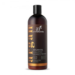 artnaturals Argan Oil Shampoo Hair Growth Treatment 16oz