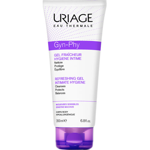 URIAGE Gyn-Phy Refreshing Intimate Gel 200ml