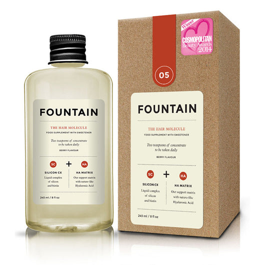 Fountain The Hair Molecule - 240ml