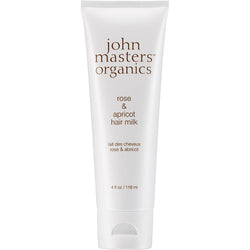 john masters organics Hair Milk with Rose & Apricot 4oz
