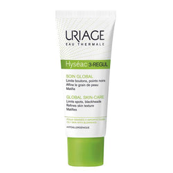 URIAGE Hyséac - 3-Regul Global Skincare 40ml
