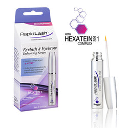 RapidLash Eyelash and Eyebrow Enhancing Serum - 3ml