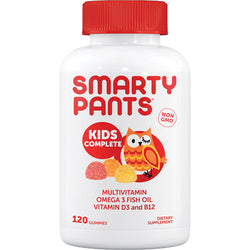 SMARTYPANTS Kids Complete Multivitamin 120 Gummies