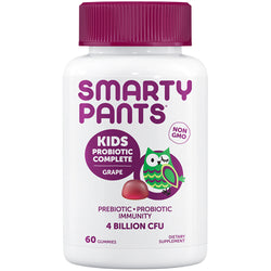SMARTPANTS Kids Probiotic Complete 60 Gummies
