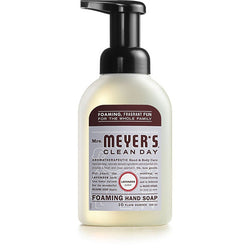 Mrs Meyer's Foaming Hand Soap Lavender 10oz