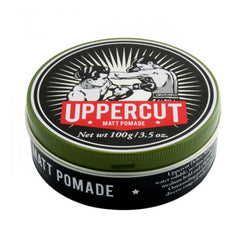 Uppercut Deluxe Matt Pomade - 100g/3.5oz