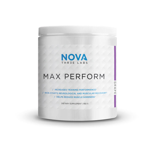 NOVA THR3E LABS Max Perform 482g