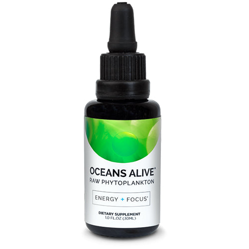 ACTIVATION Products Oceans Alive - 30ml