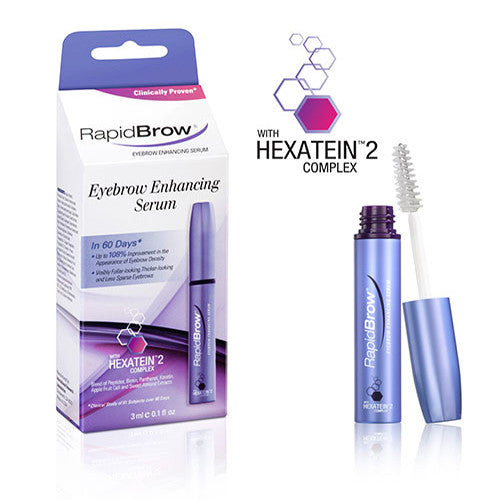 RapidLash Eyebrow Enhancing Serum - 3ml