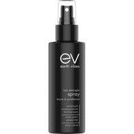 earth vibes Hair Detangler Spray Leave-In Conditioner 4oz