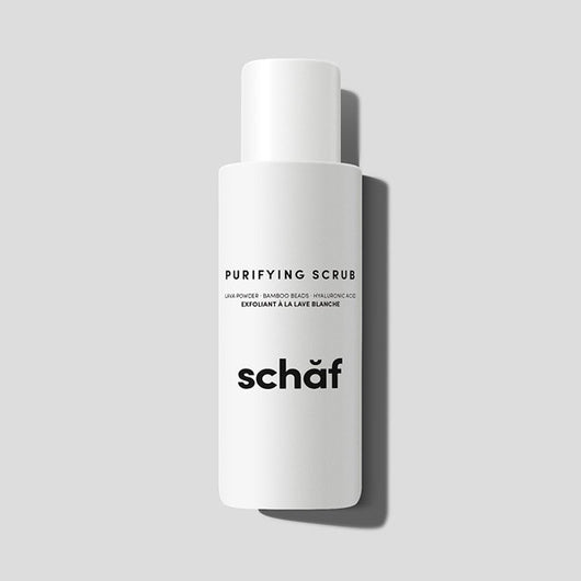 schaf PURIFYING SCRUB | 100mL