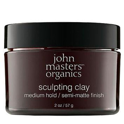 john masters oranics Sculpting Clay 2oz