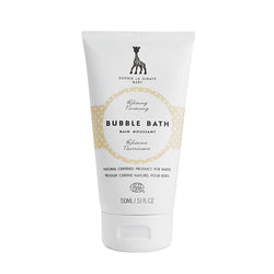 Sophie La Girafe Cosmetics Baby Bubble Bath - 5.1oz