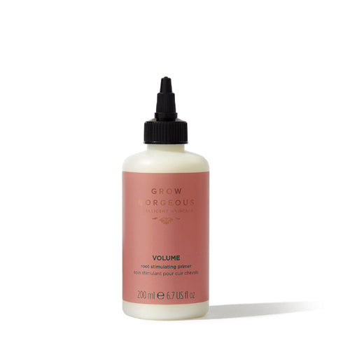 GROW GORGEOUS Volume Root Stimulating Primer 200ml