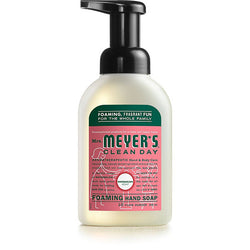 Mrs Meyer's Foaming Hand Soap Watermelon 10oz