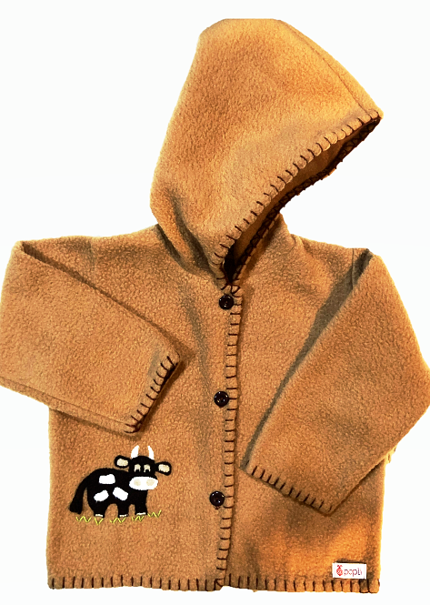 Cow Jacket