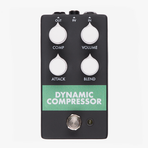 Dynamic Compressor - Gear Supply Co.