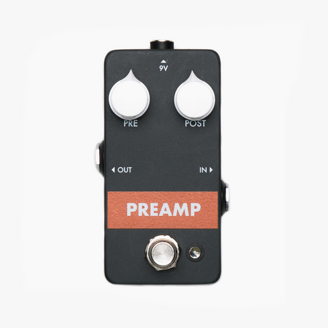 Preamp - Gear Supply Co.