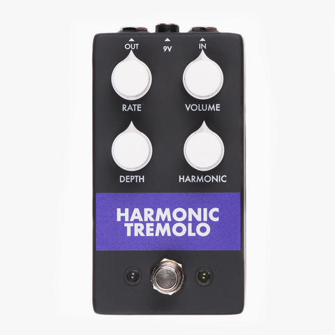 Harmonic Tremolo - Gear Supply Co.