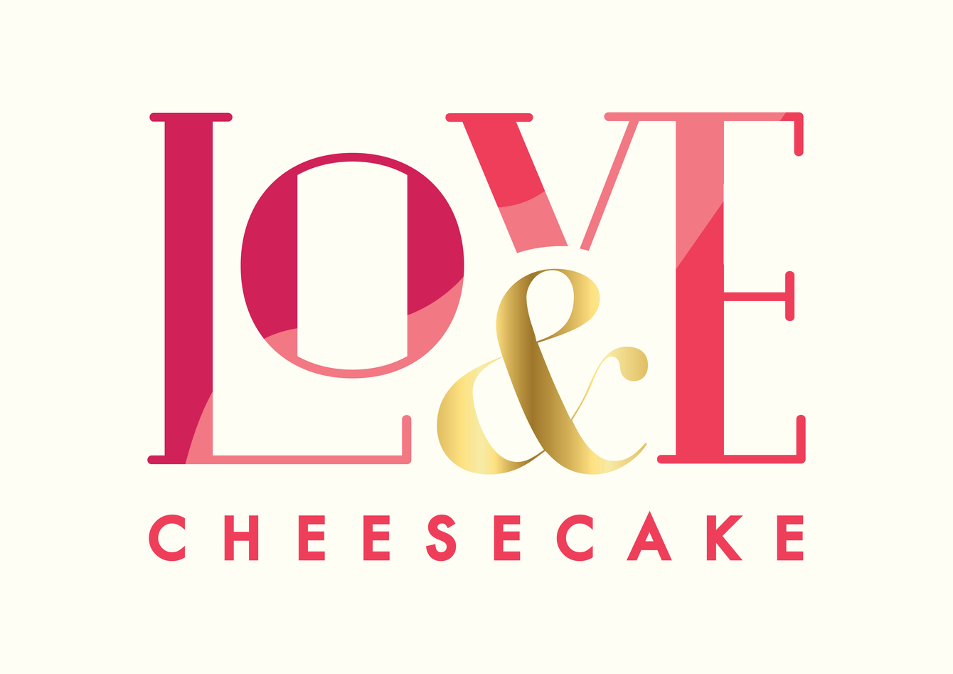 Love & Cheesecake