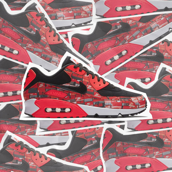 ATMOS Tokyo x Nike 'We Love Nike' Air Max 1 & 90 Release Information