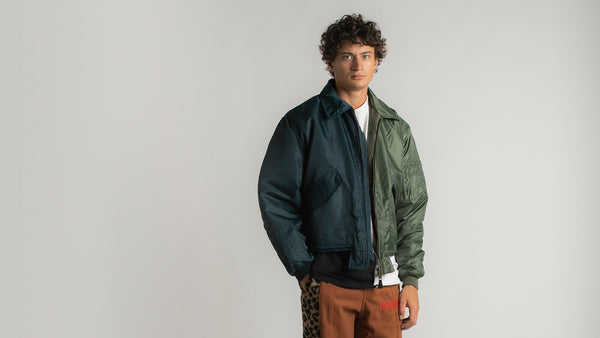 (Di)vision Takes Cut and Sew Seriously and Sustainably