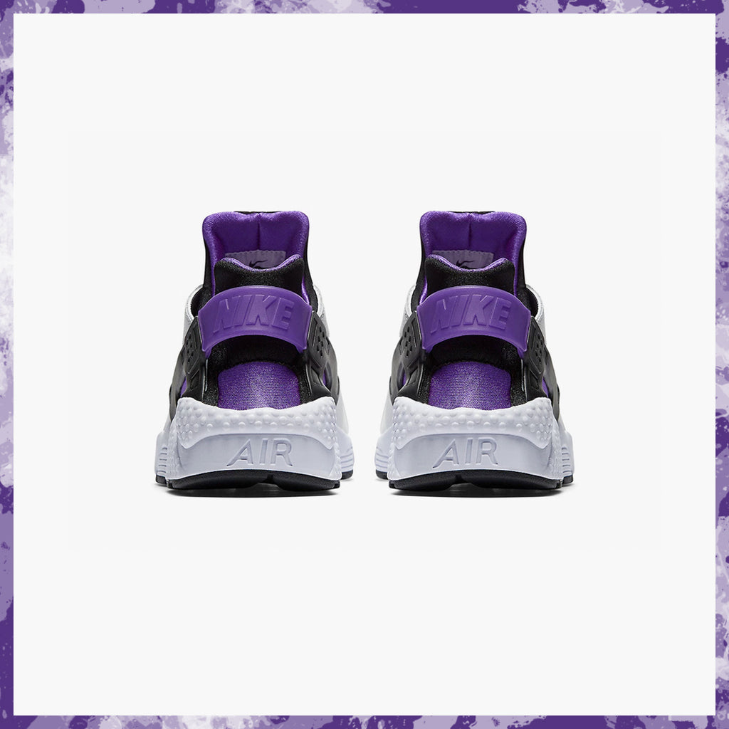 Nike Air Huarache 'Purple Punch' Release Information