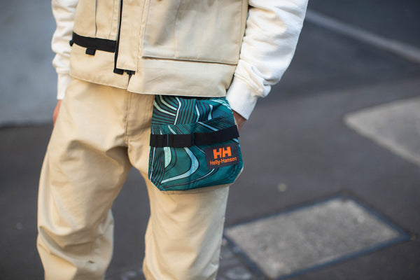 Helly Hansen Archive References 2000's Outdoor Wear in SS20 Capsule Collection