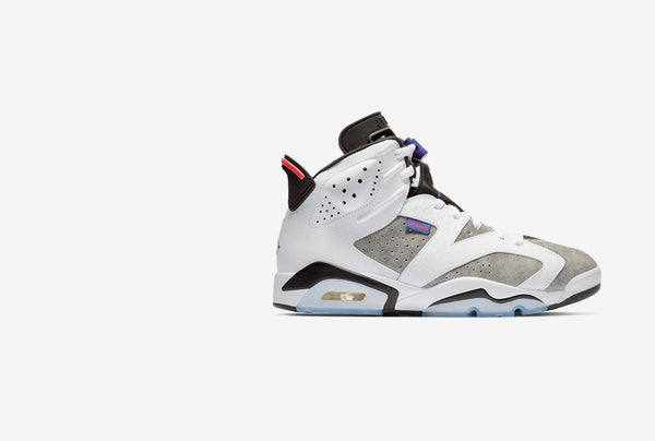 Air Jordan 6 Flint Release Information