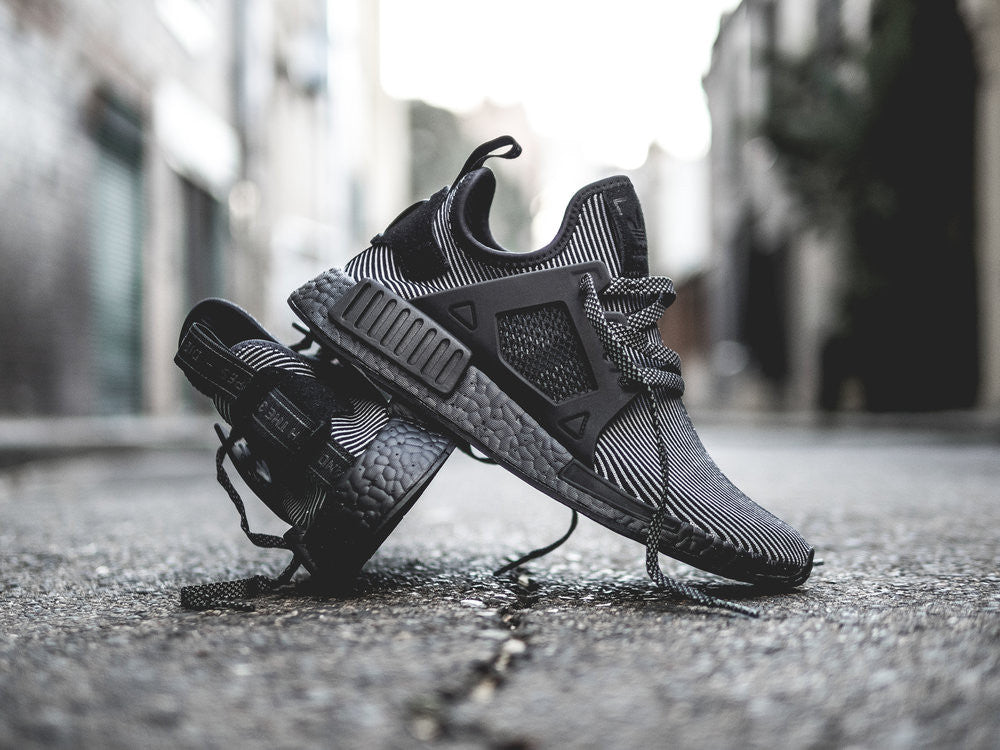 ADIDAS ORIGINALS NMD XR1 PK - RELEASE INFORMATION.