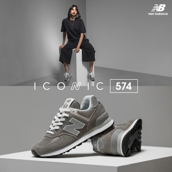 finest selection 097df c2315 New Balance 574EG Release Information – Above The Clouds