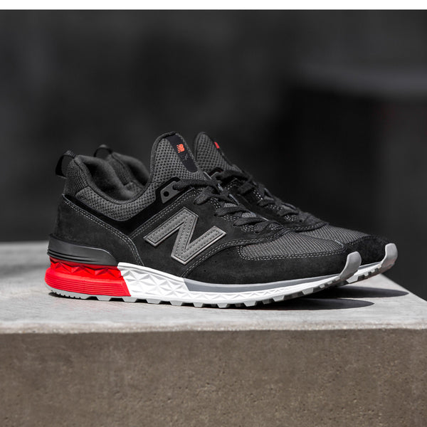 New Balance 574S release information