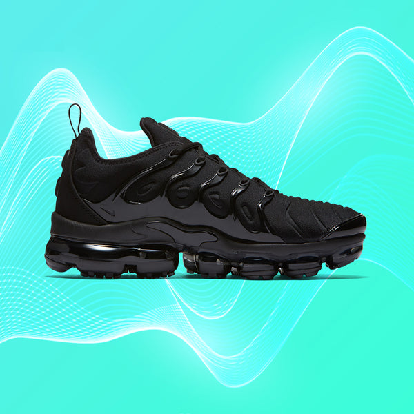 Nike Air Vapormax Plus Black Release Information