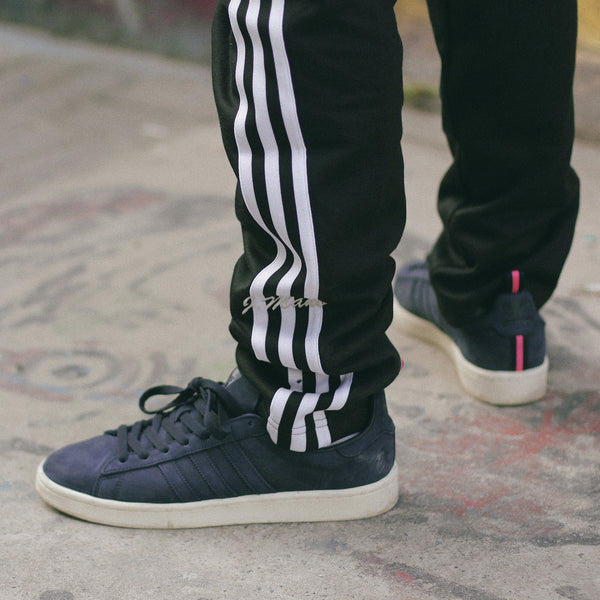 The Court Classic is back! Shop the adidas Originals Campus now