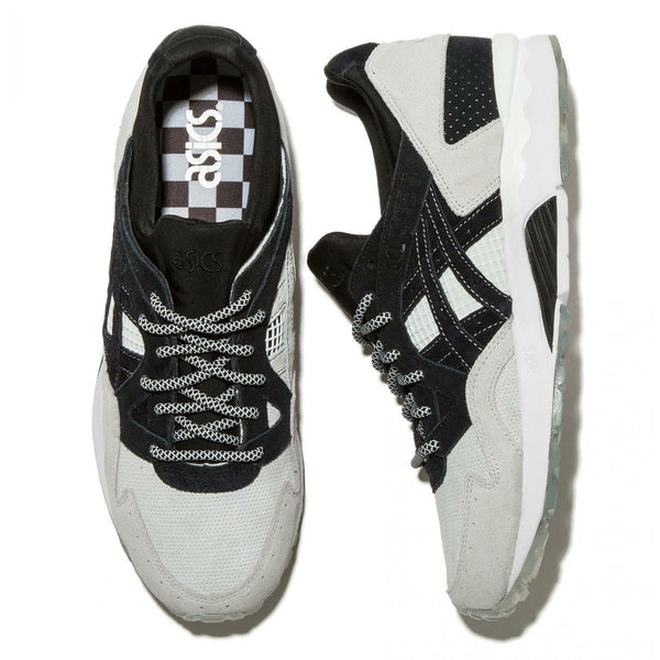 "ASICS Tiger x Highs and Lows x Monkey Time Gel Lyte V ""ICHIMATSU"" Release Information"