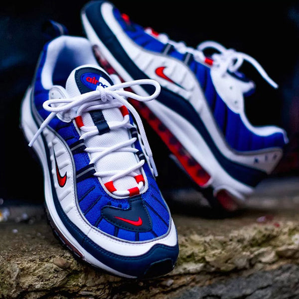 Air Max 98 'Gundam' Thursday 18th Jan