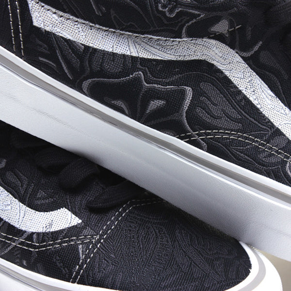 Vault by Vans Jungle Jacquard Release Reminder
