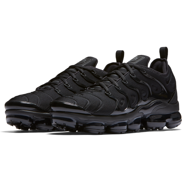 Nike Air Vapormax Plus Black Release Information – Above The Clouds f804f3e7c