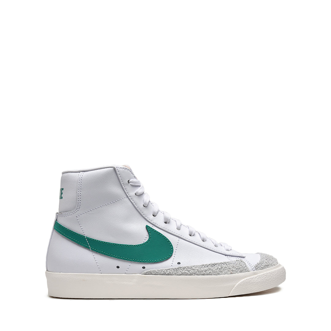 quality design 50fdd ffab5 The Nike Blazer Mid 77 QS comes in three OG colours (Lucid Green, Habanero  Red and Pacific Blue) and is completely true to the originals.