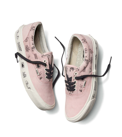 d1228a44e80 The Vault by Vans x Brain Dead Era LX and the Classic SlipOn LX are  releasing on Saturday the 22nd of June at 10am in-store in sizes US7-12  extremely ...