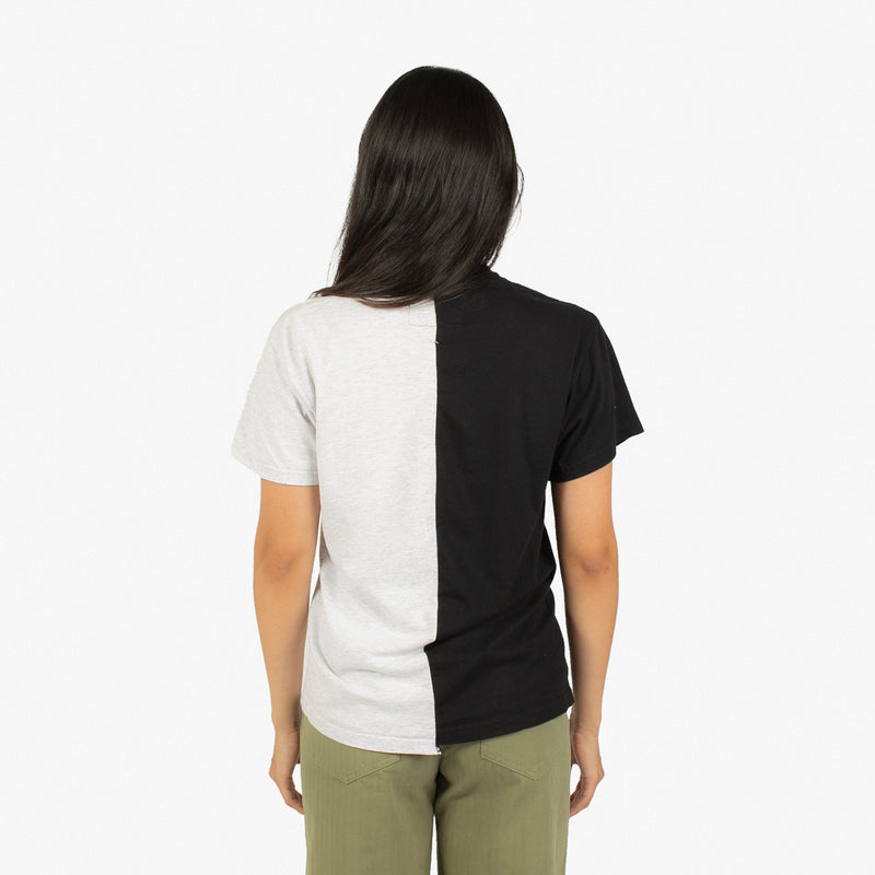 Reconstructed Split Tee Small