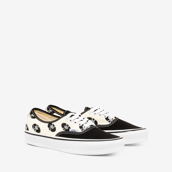 Wacko Maria OG Authentic LX White | Black Records