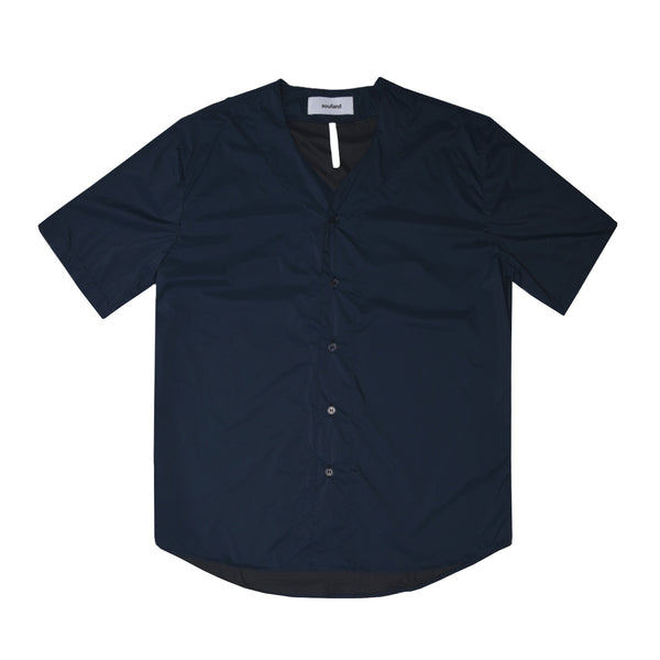 Isak Shirt Blue