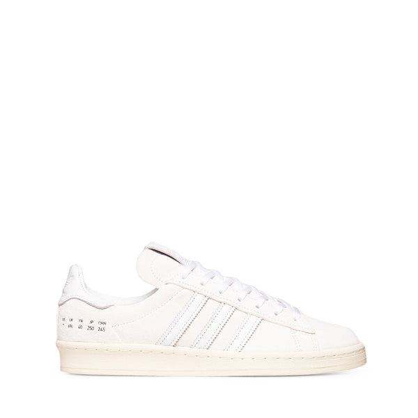 Campus 80s Supplier Colour | White | Off White