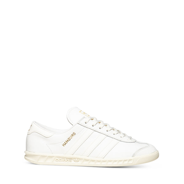 Hamburg White | White